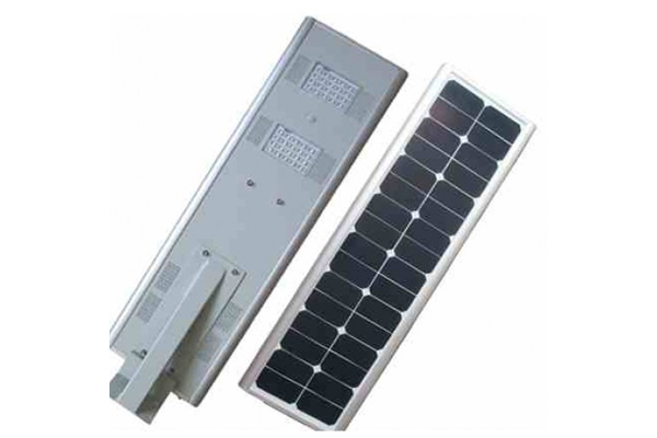 Led solar street lights manufacturers in Chennai